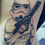 Storm Trooper